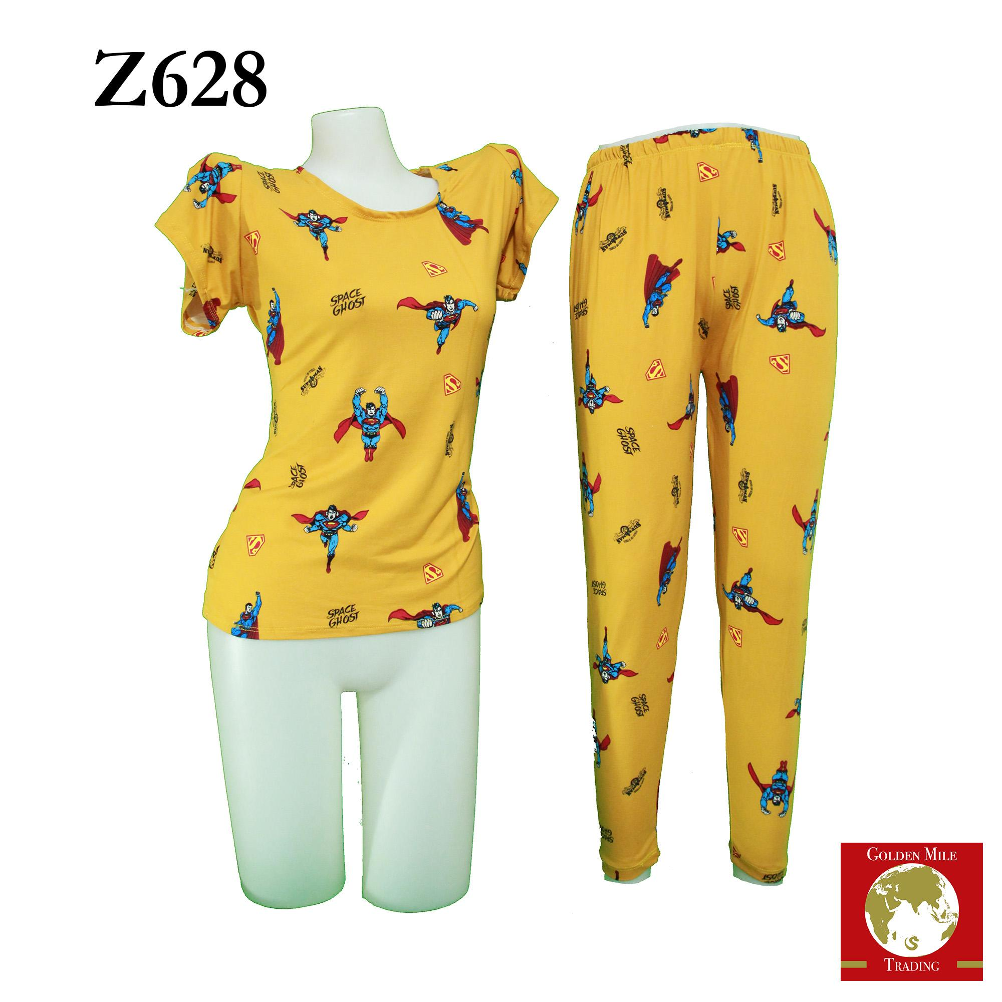 fd3952ab1a89a Terno Cotton Top and Pants for Women MEDIUM SIZE Part 1 - Golden Mile [More  Designs Inside]