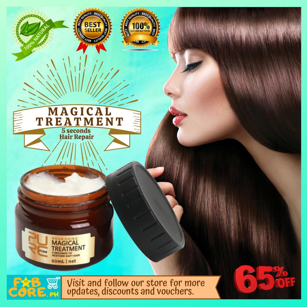 Purc Philippines Purc Men S Hair Treatments For Sale Prices Reviews Lazada