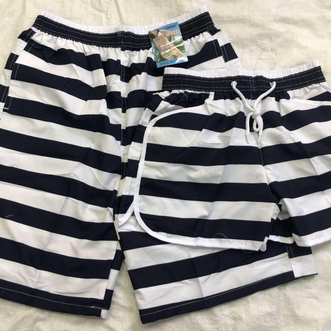 Couple Shorts Cod Beach Free Size By Jason Sports.