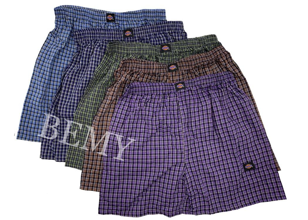 Bemy  Men Boxer Short Asorted Color Style1pcs=129 By Briefs.