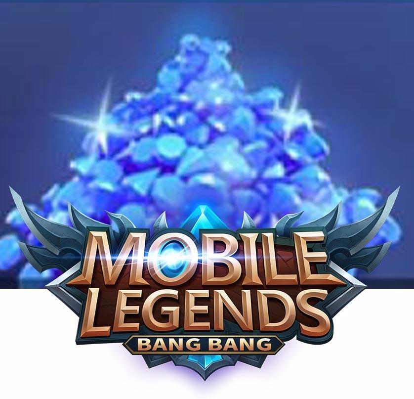 Hasil gambar untuk diamond mobile legends