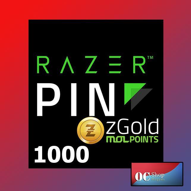 Razer,Monster Philippines - Razer,Monster Ditigal Vouchers for