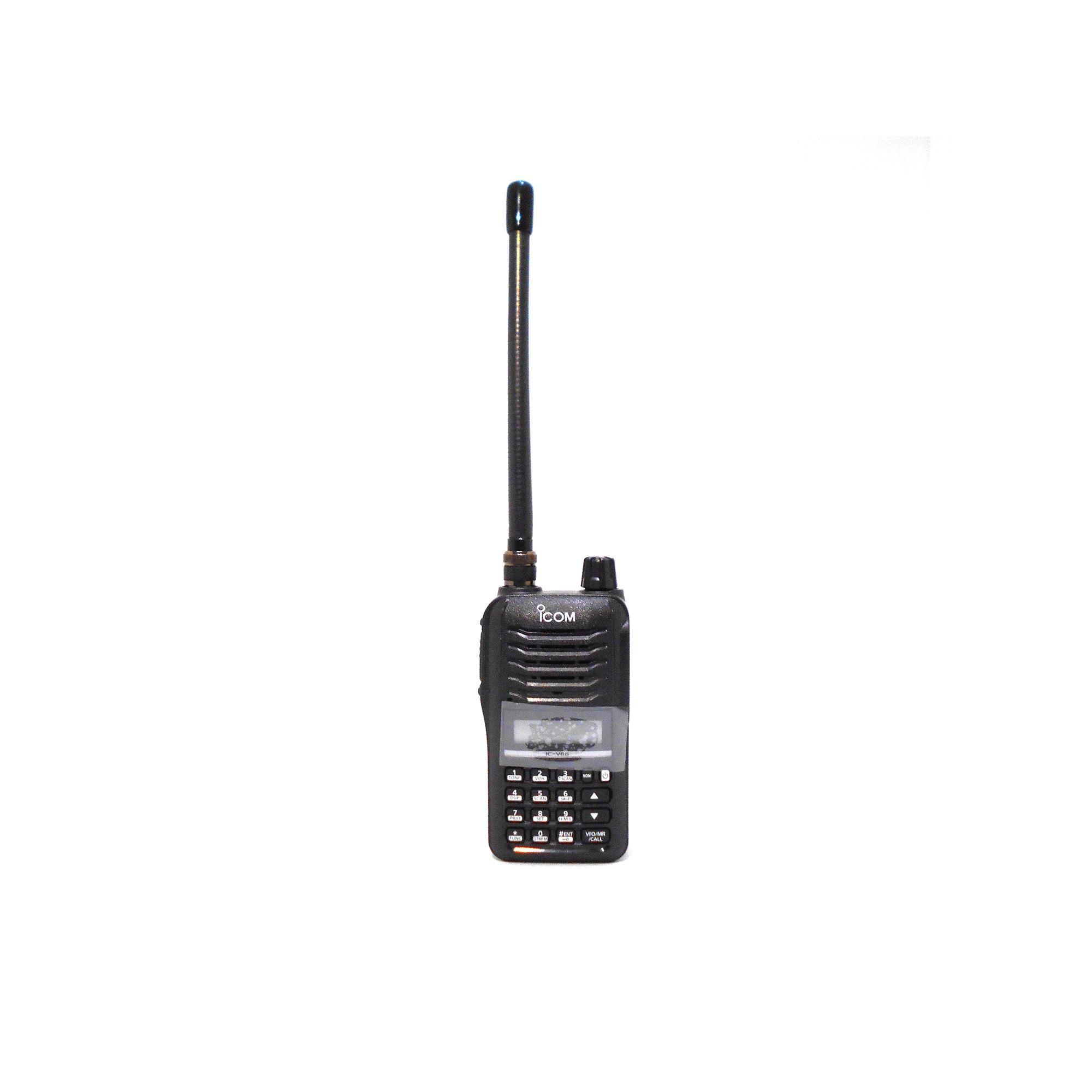 Icom ic-v86 vhf radio transceiver 136–174 MHz