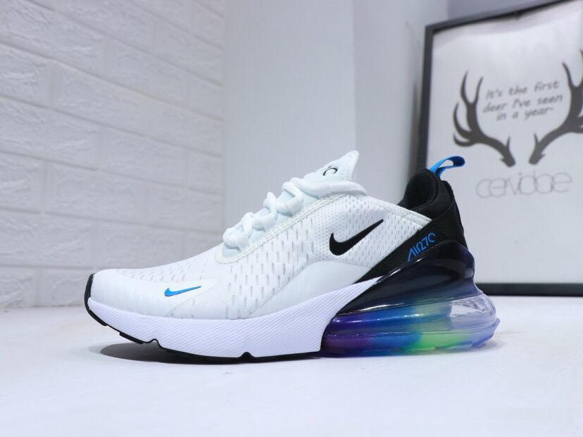 Nike AIRMAX 270 FLYKNIT Running Shoes