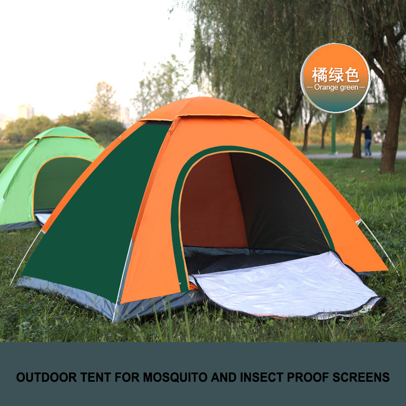 New 2020 Model Tent For Camping