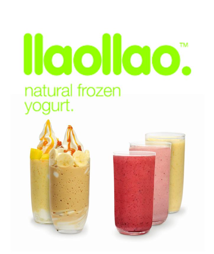Llaollao P500 Gift Voucher By Gifted.ph.