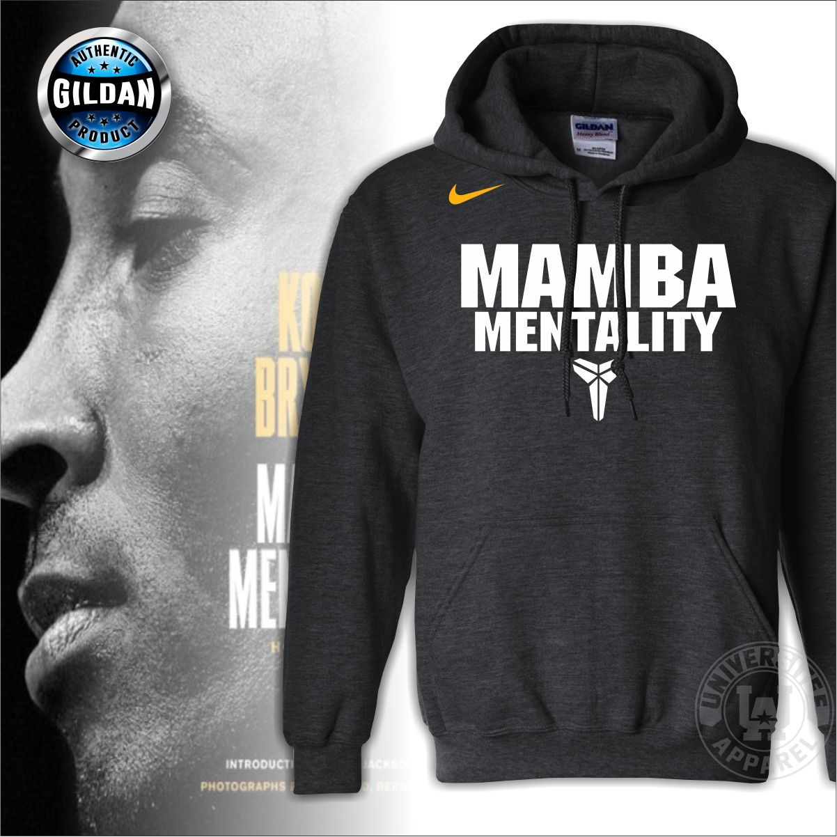 GILDAN Brand NBA Los Angeles Lakers