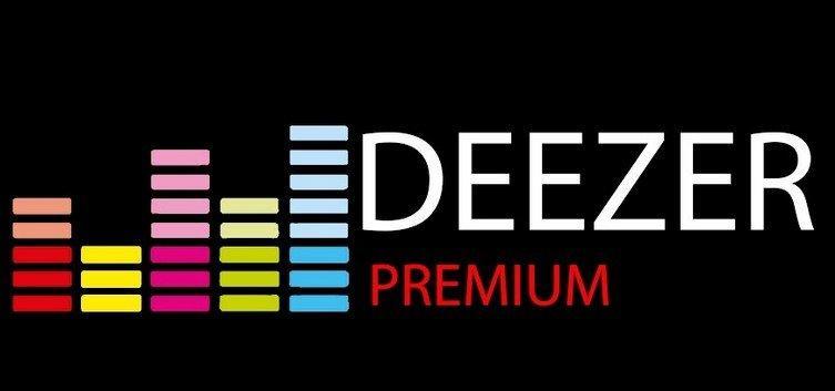 DEEZER 1 month PREMIUM Account Subscription