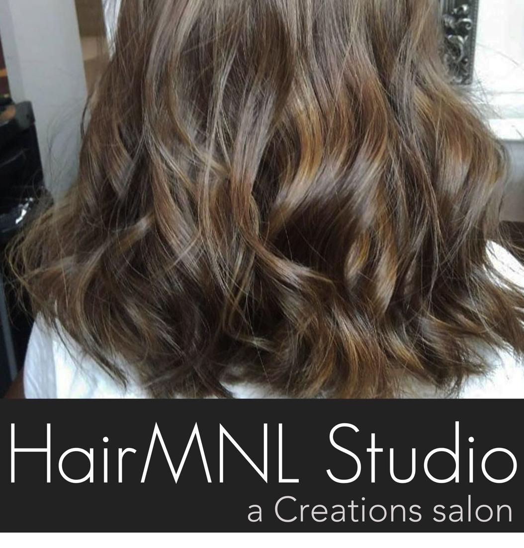 Hair Mnl Studio P5000 Gift Voucher By Gifted.ph.