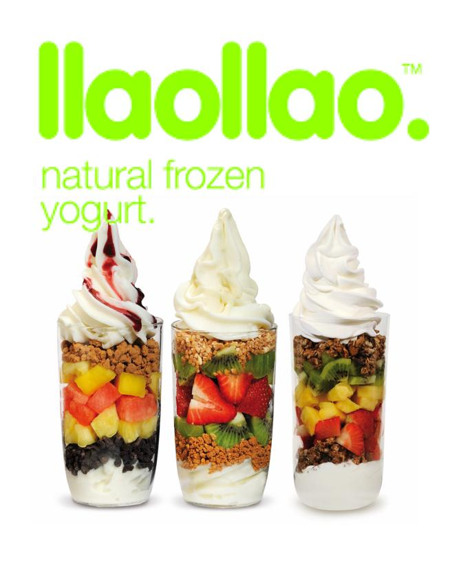 Llaollao P1000 Gift Voucher By Gifted.ph.