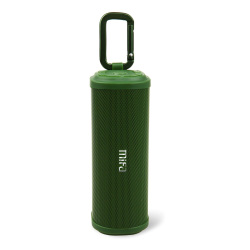 MiFa F5 Outdoor Bluetooth Speaker (Army Green)