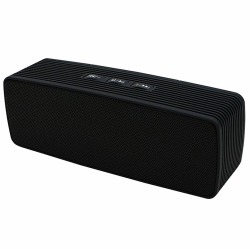Mini Portable Bluetooth Speaker B-5 (Black)