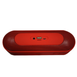 Mini Wireless Bluetooth Speaker Limited Edition (Red)