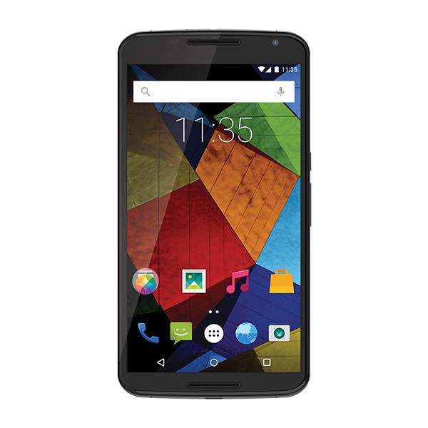 Motorola Moto X 16GB (Black) - thumbnail