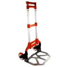 Multi Functional Folding Trolley (red) By Hayahay