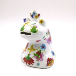 Multiple Choice Money Bank - Fantasy Frog