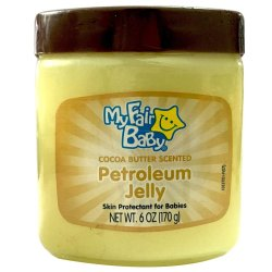 My Fair Baby Cocoa Butter Scented Petroleum Jelly 170g