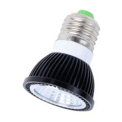 New 4W COB Spotlight LED Bulb Lamp Cool/Warm White 85V-245V E27