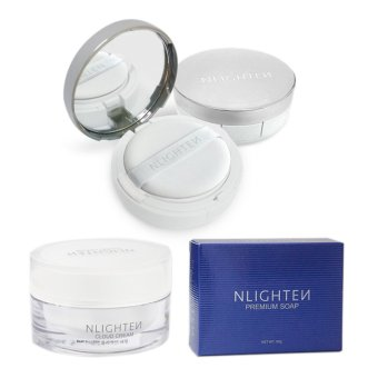 NLighten Aging Set - picture 2