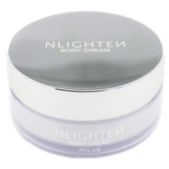 Nlighten Body Cream 100g