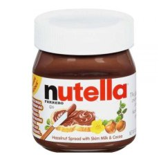 Nutella Hazelnut Spread With Cocoa 900grams By Sweet Goodness Trading.