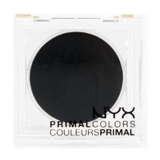 NYX Primal Colors 3g (Hot Black) Philippines