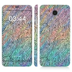 Oddstickers Apple 1 Pattern Phone Skin Cover for Meizu M2 Note