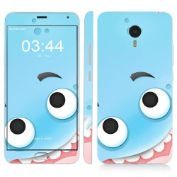 Oddstickers Cute 26 Pattern Phone Skin Cover for Meizu M2 Note