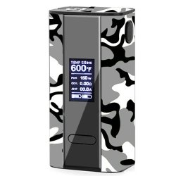 Oddstickers  Pattern 2  Vape Skin Cover for Smok Cuboid