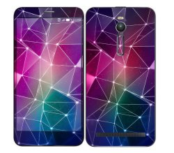 Oddstickers Phone Skin Constellation 1 for Asus Zenfone 2
