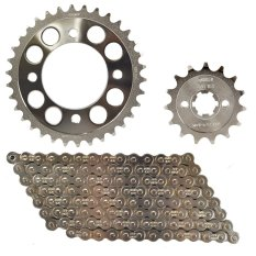 Motorcycle Chains for sale - Motorcycle Sprockets online brands