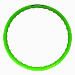 Osaki U-Type 1.60  x 17 Motorcycle Alloy Rim (Epoxy Green)