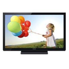 Panasonic 42 Plasma Tv Black 42x50 By Mega Dimps Home Appliances
