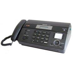 Panasonic Kx-Ft983cx Thermal Fax Machine (black) By Mega Dimps Home Appliances.