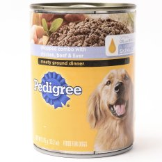 Canned Dog Food For Sale Canned Puppy Food Online Brands Prices