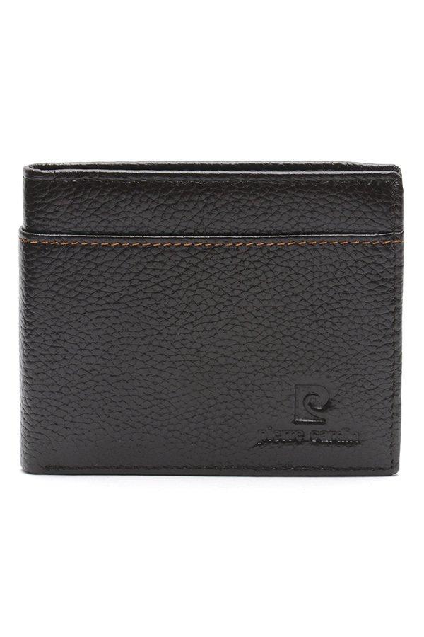 Pierre Cardin Wallet (Brown) - thumbnail