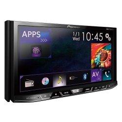 Pioneer AVH-8650 BT Car Stereo (Black)