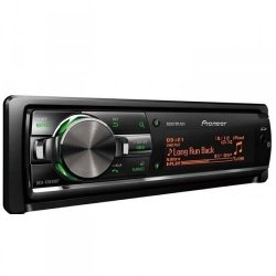 Pioneer DEH-9650 BT Car Stereo (Black)
