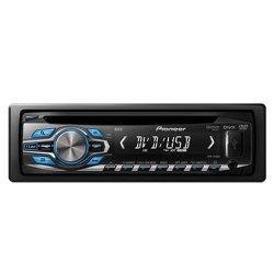 Pioneer DVH-345UB Car Stereo (Black)