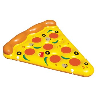 Pizza Floater (Yellow)