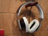 Polk Audio Hinge In-Ear Headphones (Brown) - thumbnail 5
