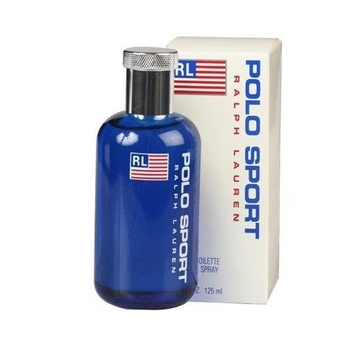 Polo Ralph Lauren Sport EDT for Men 125ml