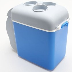 Portable Electronic 7.5L Cooling and Warming Refrigerator