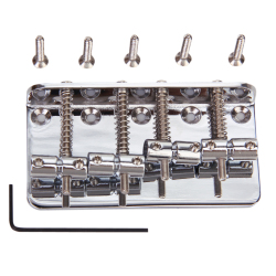 Precision Bass Bridge
