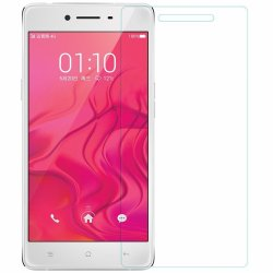 Premium Tempered Glass Screen Protector for Oppo R7/R7 Lite