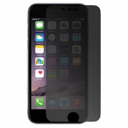 Privacy Anti-Spy Tempered Glass for iPhone 6 Plus