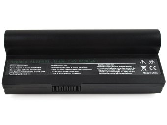 Asus Eee PC 901 Laptop Battery (Black)