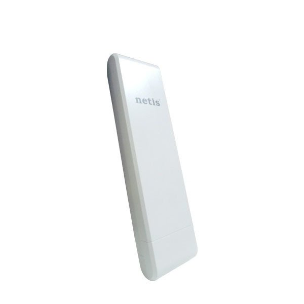 QUBE Netis WF2375 AC600 Wireless Outdoor AP Router - thumbnail