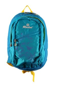 Racini 9-8498 Backpack (Blue) - picture 2