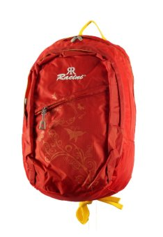 Racini 9-8498 Backpack (Orange)